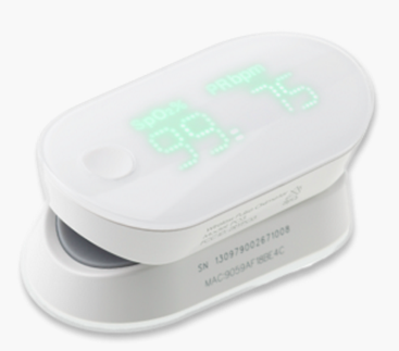 Pulse Oximeter by iHealth